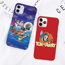 Load image into Gallery viewer, Tom & Jerry Slim Phone Case Cover - ShopOnCliQ