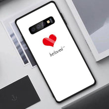 Load image into Gallery viewer, Fashionable Glass phone case - ShopOnCliQ