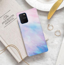 Load image into Gallery viewer, Marble Print Slim Matte Case - ShopOnCliQ