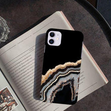 Load image into Gallery viewer, Tint Marble Slim Case Cover - ShopOnCliQ