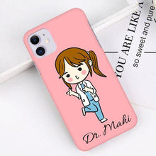 Load image into Gallery viewer, Doctor Slim Case Cover - ShopOnCliQ