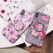 Load image into Gallery viewer, Tropical Flower V2 Slim Matte Case - ShopOnCliQ
