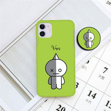 Load image into Gallery viewer, Shooky & Van bt21 Slim Case Cover - ShopOnCliQ