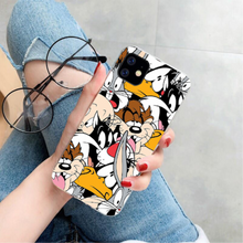 Load image into Gallery viewer, Cute Bugs bunny case slim Case Cover - ShopOnCliQ