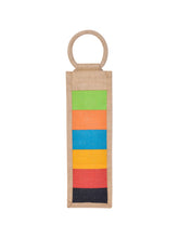 Load image into Gallery viewer, BOTTLE BAG 6 COLOUR (B-121-MULTICOLOR)