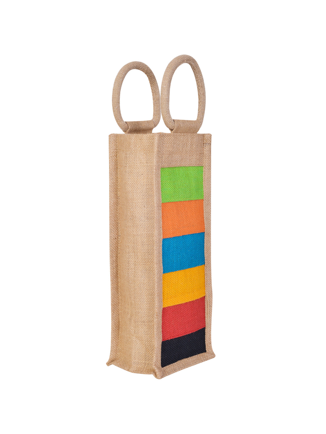 BOTTLE BAG 6 COLOUR (B-121-MULTICOLOR)