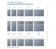 Load image into Gallery viewer, VERSARE - Hush Panels - 4ft (1.2m) High