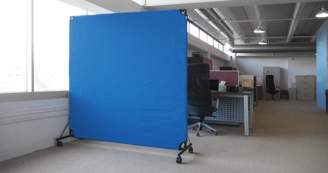 Versare-VP6-Economical-Rolling-Partition-Screen