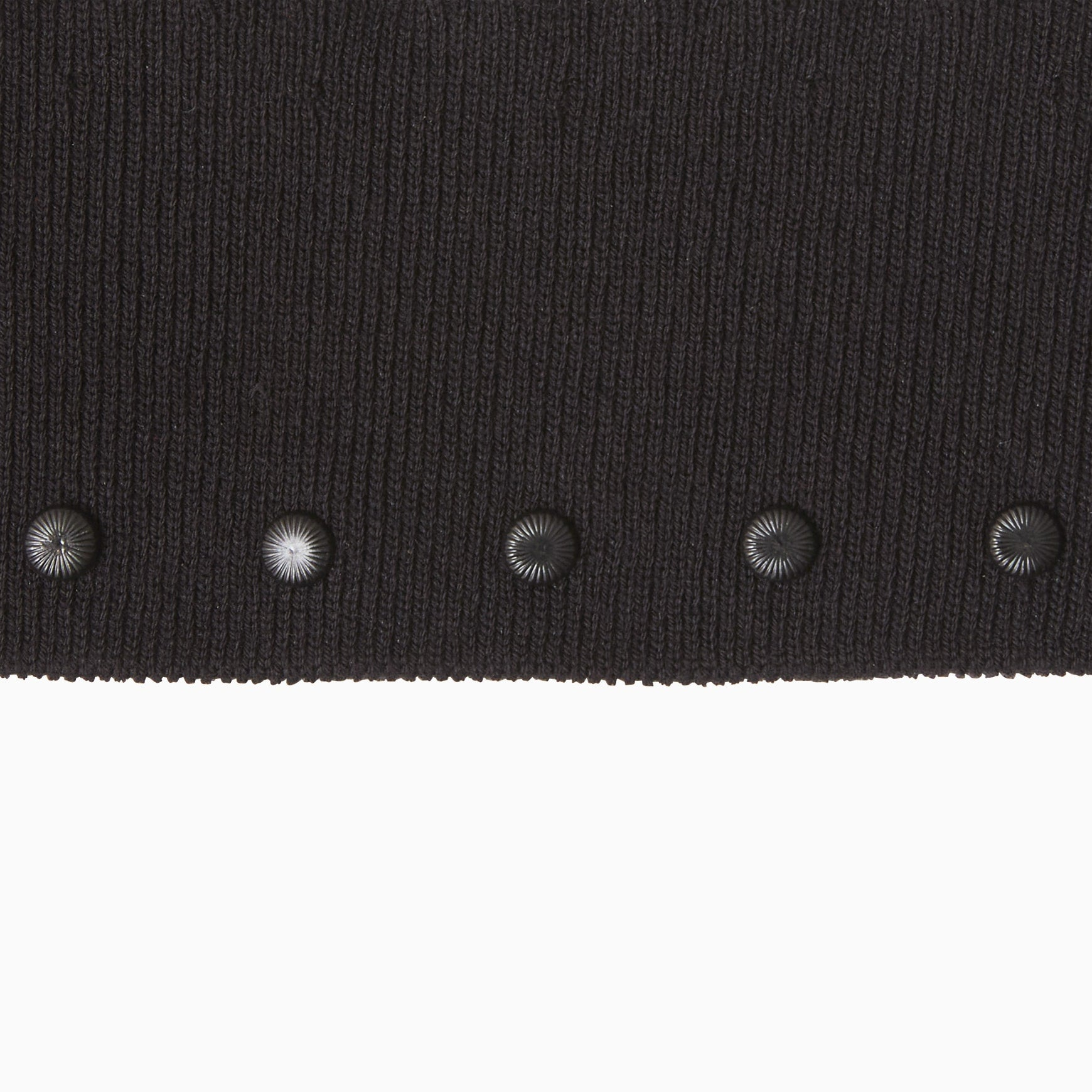 TYPE-1 Top Dots 10 Pieces (Mat Black)