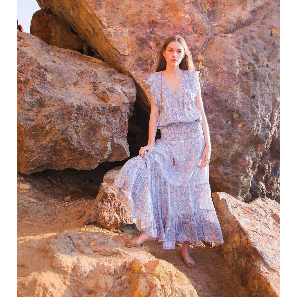 Nellie Maxi Dress - Pre Sale