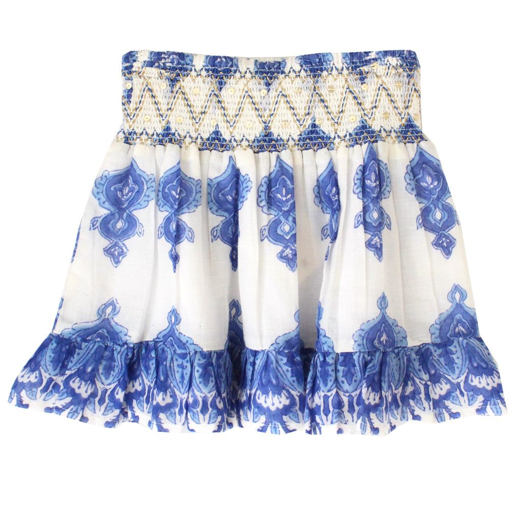 Frilly Skirt