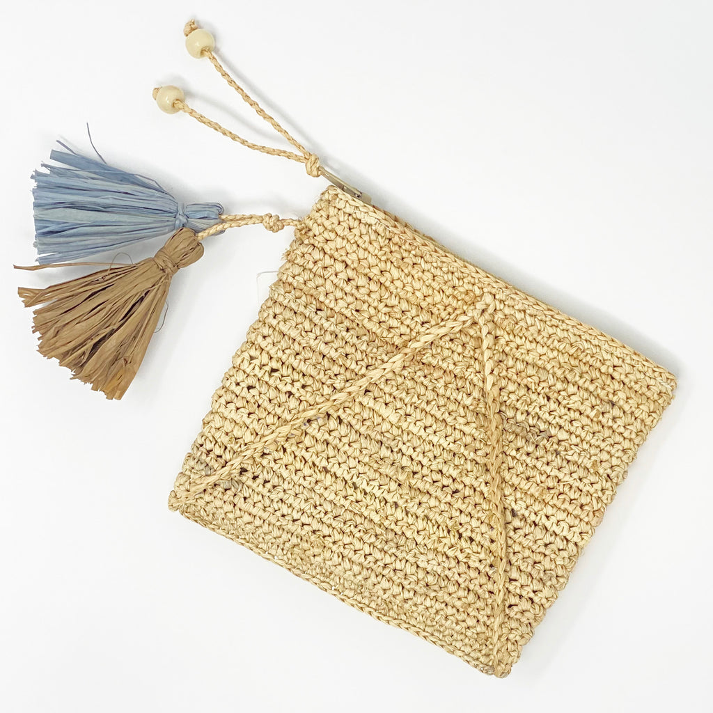 Lio Purse Natural