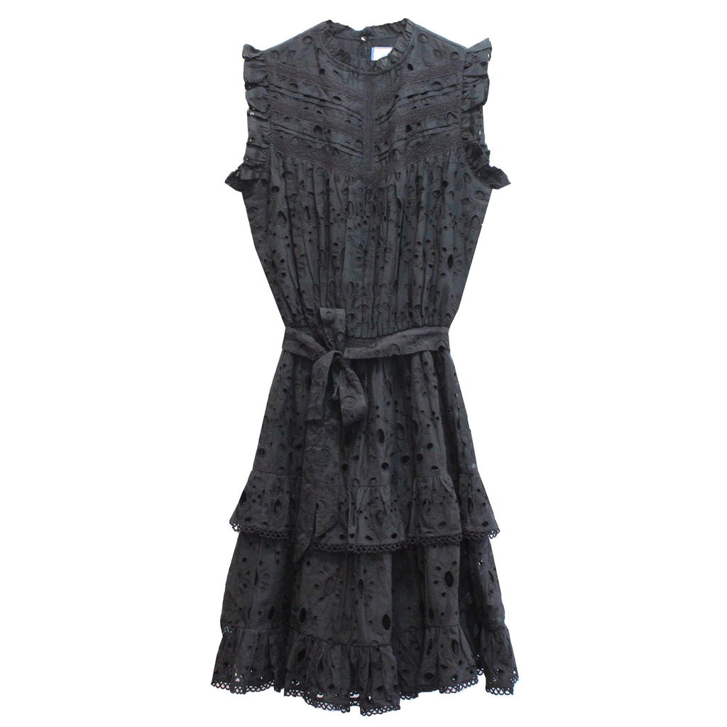 Maxine Dress Black Lace .jpg
