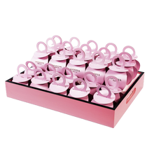 Load image into Gallery viewer, Pink Baby Tray - 25 Pieces