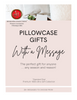 Catalog - Pillowcase Gifts | Download Catalog