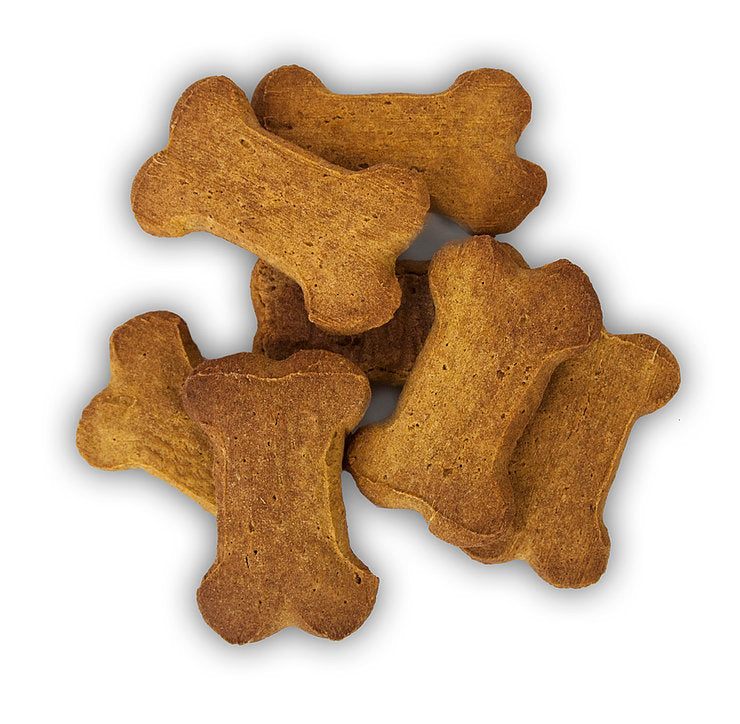 Life Is Grruff Wheat-Free Sweet Potato & Honey Dog Treats