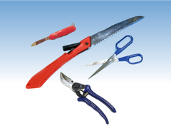pruning tools for houseplants