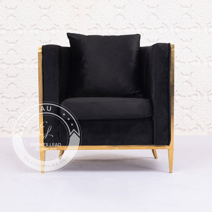 ALCMENE Sofa One Seat