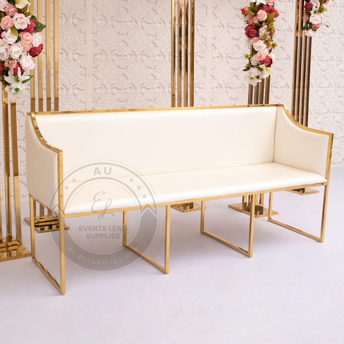 BRIGID Sofa Three Seat