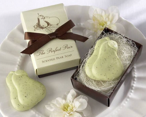 The Perfect Pair Pear Soap