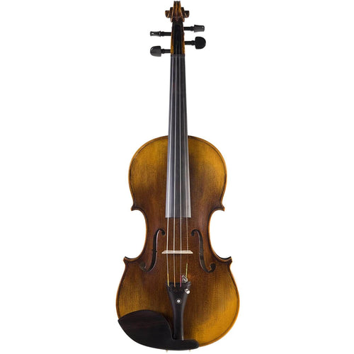 Cecilio CVN-600 Flamed Wood Violin