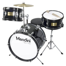 Load image into Gallery viewer, Mendini by Cecilio 16 inch 3-Piece Kids Drum Set