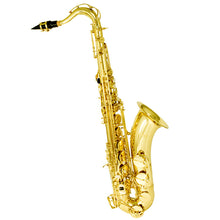 Load image into Gallery viewer, Mendini by Cecilio MTS-L B Flat Tenor Saxophone