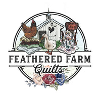 Feathered Farm Quilts