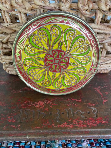 Shirley Jean Fruit Cake Tin