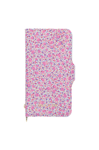 Etui Iphone 11 motif liberty