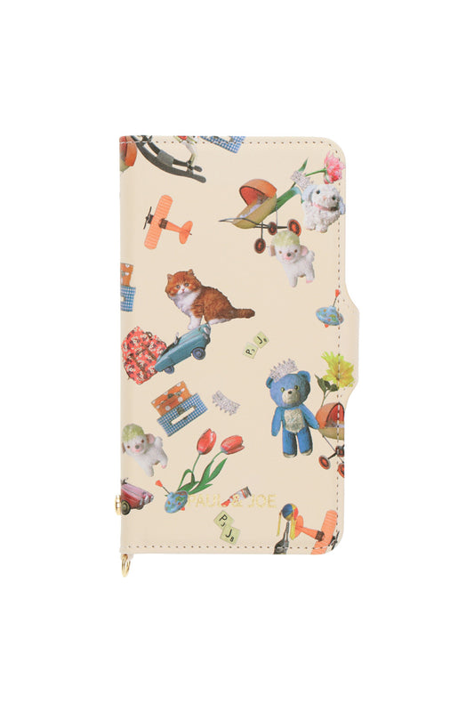 Etui Iphone 11 motif jouets