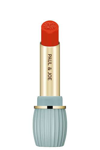 Covering lipstick - Orange Poppy
