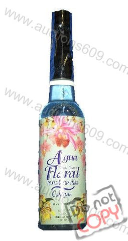 Cologne 1800 Agua Floral 7.5 oz de Crusellas