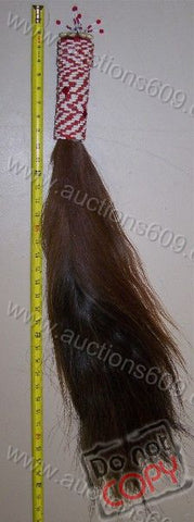 Chango Horse Tail 1
