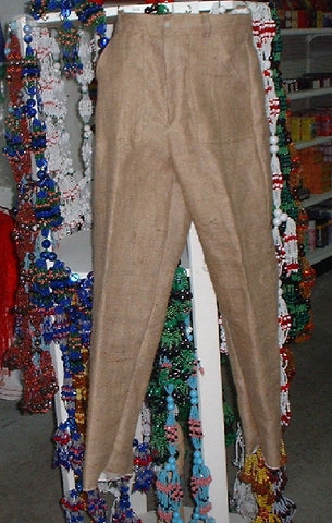 Pants For San Lazaro