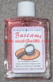 Aceite Fragante Buscame- Scented Oil Find me