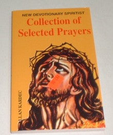 Collection of Selected Prayed