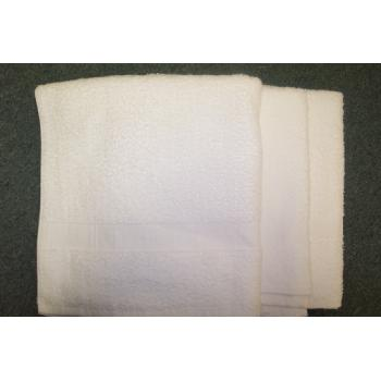 Toalla blanca personal- White Towel personal