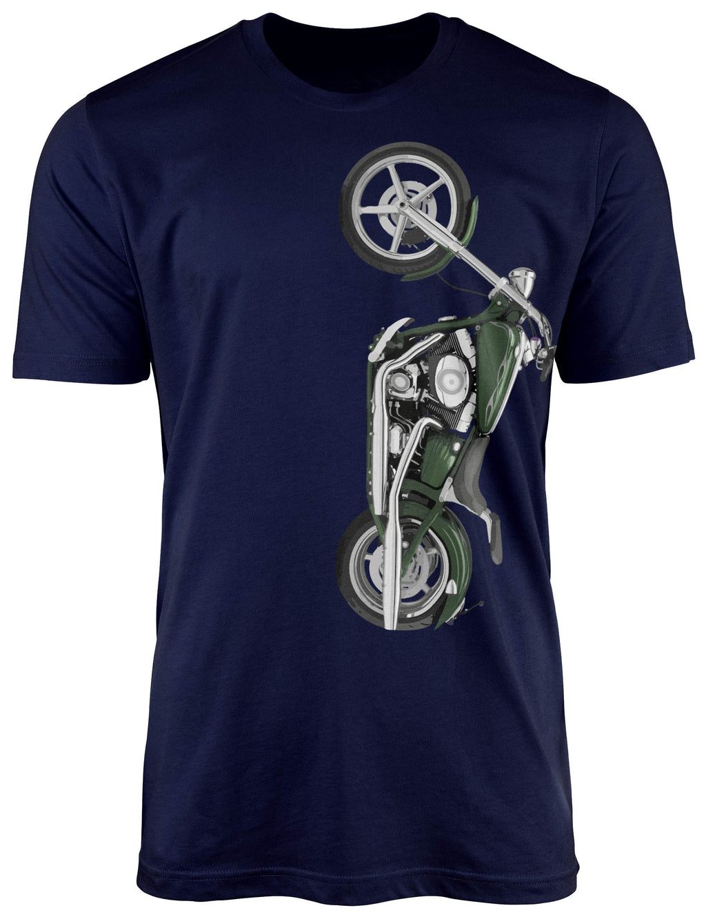 CHOPPER | T-Shirt - Schrauberking