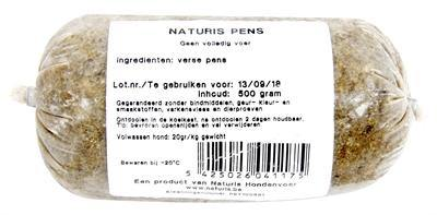 Naturis Pens 100% - Dog-essentials.nl