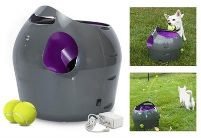 Petsafe Automatic Ball Launcher - Dog-essentials.nl