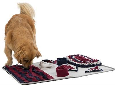 Trixie Dog Activity Snuffelmat 70X47 CM - Dog-essentials.nl