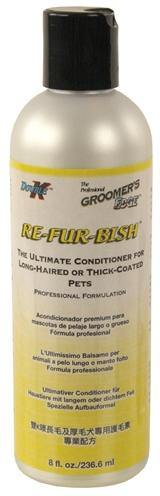 Double K Re Fur Bisch Conditioner Zware Vachten 237 ML - Dog-essentials.nl
