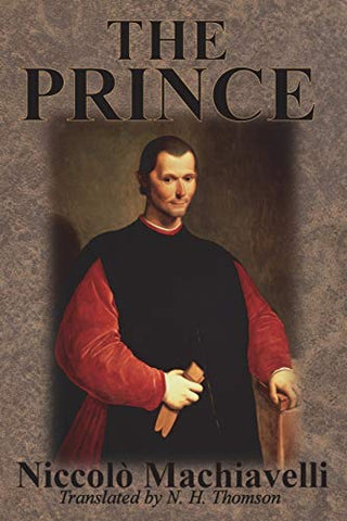 Image of The Prince