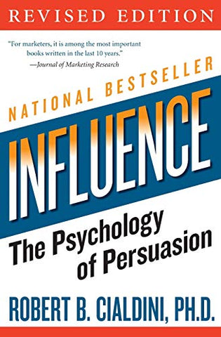 Image of Influence: The Psychology of Persuasion