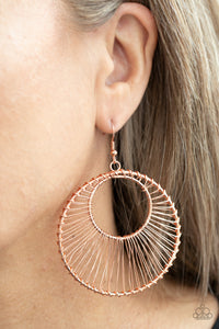 Artisan Applique - Copper