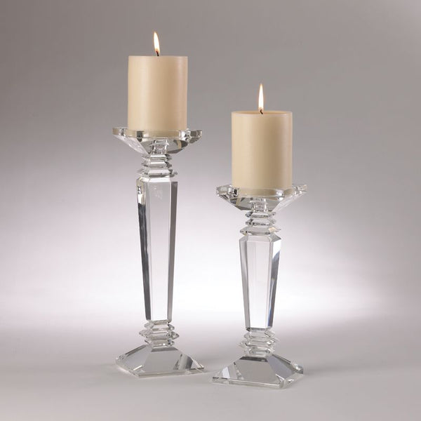 Step-By-Step Crystal Candle Holders Cleaning - Checklist