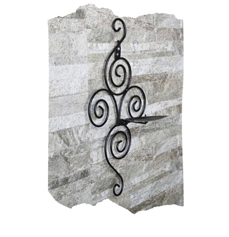 Jemimah - wall candle holder