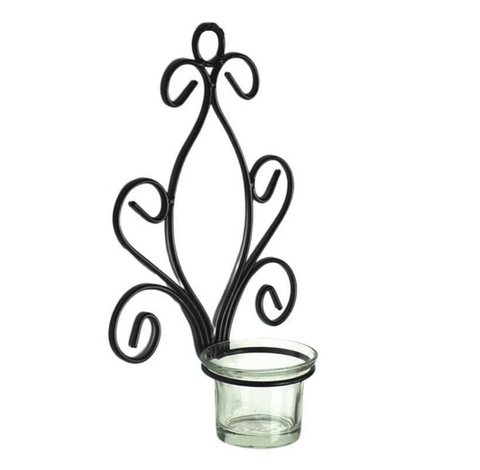 Milla - wall candle holder