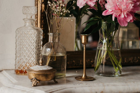 Candle holder table - CANDLESLOVERS.COM